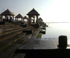 Holiday In Kutch